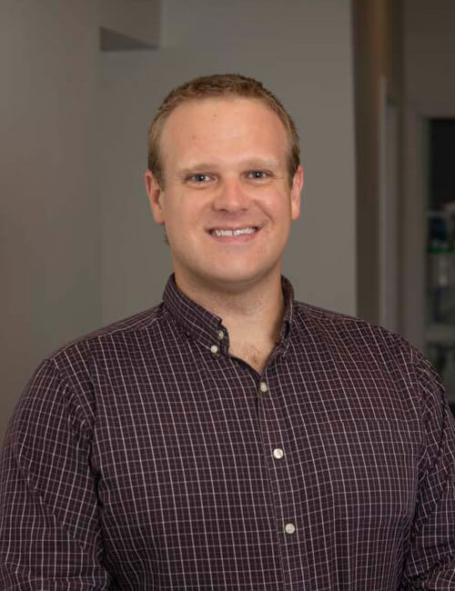 Phil Michael, COO at Moorehead Family Dentistry